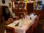 Restaurace pro naše hosty.